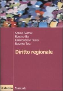 Amatigota.it Diritto regionale Image