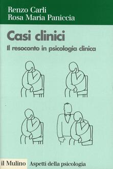 Voluntariadobaleares2014.es Casi clinici. Il resoconto in psicologia clinica Image