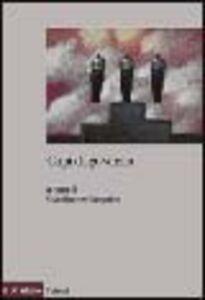 Foto Cover di Capi di governo, Libro di  edito da Il Mulino