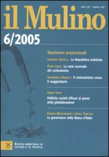 Amatigota.it Il Mulino. Vol. 422 Image