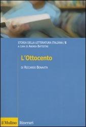 Storia della letteratura italiana. Vol. 5: L'Ottocento.