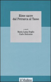 Rime sacre dal Petrarca al Tasso