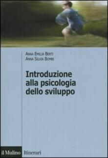 Introduzione alla psicologia dello sviluppo. Storia, teorie, metodi.pdf