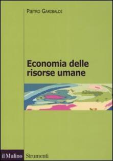 Criticalwinenotav.it Economia delle risorse umane Image