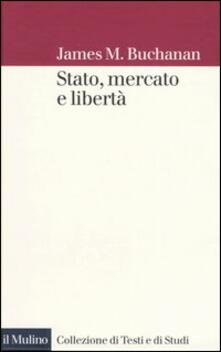 Listadelpopolo.it Stato, mercato e libertà Image