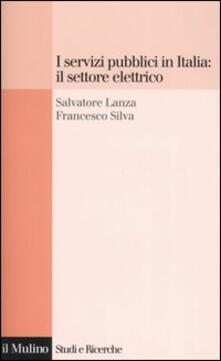 Voluntariadobaleares2014.es I servizi pubblici in Italia: il settore elettrico Image