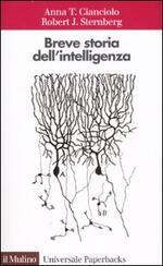 Breve storia dell'intelligenza