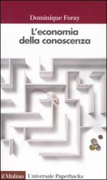 L economia della conoscenza.pdf
