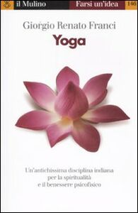 Libro Yoga Giorgio R. Franci