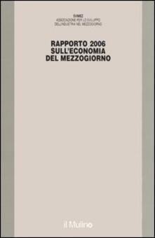 Winniearcher.com Rapporto Svimez 2006 sull'economia del Mezzogiorno Image