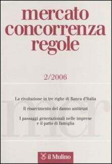 Listadelpopolo.it Mercato concorrenza regole (2006). Vol. 2 Image