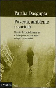 Winniearcher.com Povertà, ambiente e società Image
