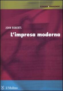 Listadelpopolo.it L' impresa moderna Image