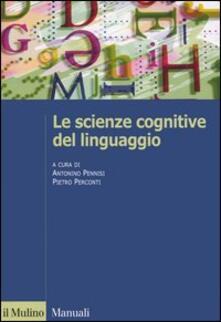 Listadelpopolo.it Le scienze cognitive del linguaggio Image