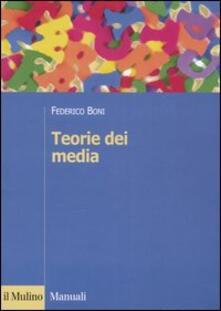 Voluntariadobaleares2014.es Teorie dei media Image