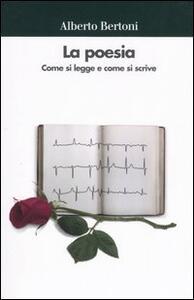 La poesia. Come si legge e come si scrive