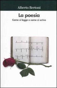 Camfeed.it La poesia. Come si legge e come si scrive Image
