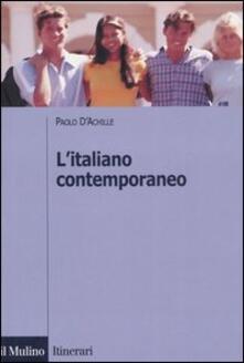 L italiano contemporaneo.pdf