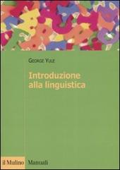 Introduzione alla linguistica