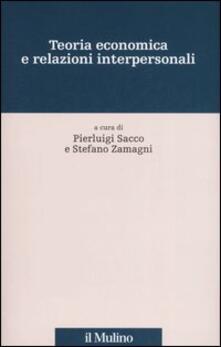 Listadelpopolo.it Teoria economica e relazioni interpersonali Image