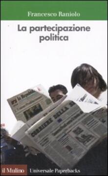 Criticalwinenotav.it La partecipazione politica Image