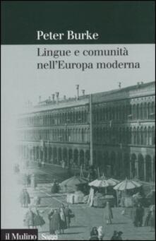 Lingue e comunità nellEuropa moderna.pdf