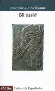Gli assiri