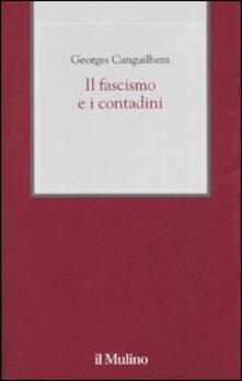 Vitalitart.it Il fascismo e i contadini Image