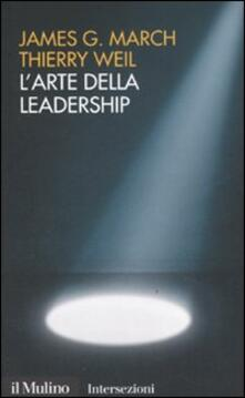 L arte della leadership.pdf
