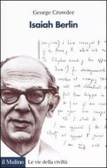 Squillogame.it Isaiah Berlin Image
