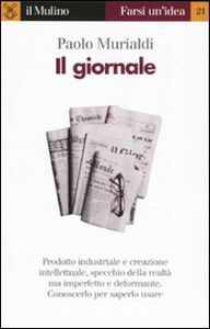 Libro Il giornale Paolo Murialdi