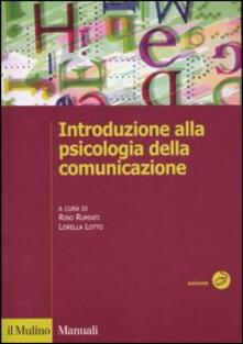 Antondemarirreguera.es Introduzione alla psicologia della comunicazione Image