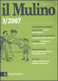 Parcoarenas.it Il Mulino. Vol. 431 Image