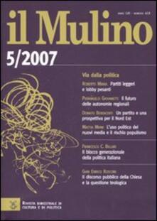 Capturtokyoedition.it Il Mulino. Vol. 433 Image