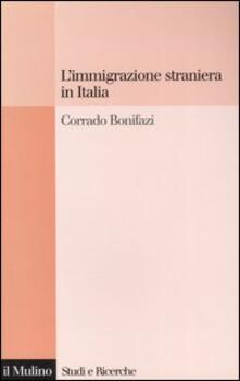Capturtokyoedition.it L' immigrazione straniera in Italia Image