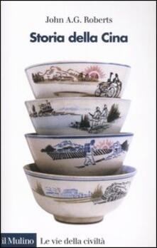 Antondemarirreguera.es Storia della Cina Image