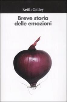 Amatigota.it Breve storia delle emozioni Image