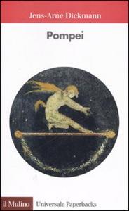 Libro Pompei Jens-Arne Dickmann