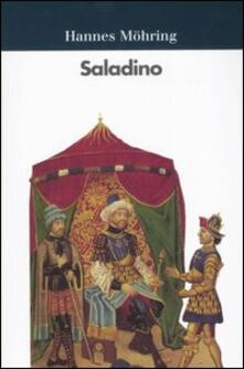 Listadelpopolo.it Saladino Image