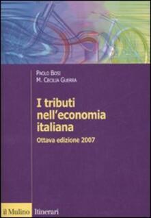 Winniearcher.com I tributi nell'economia italiana Image