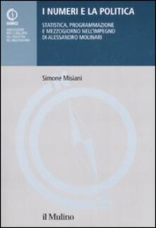 Rallydeicolliscaligeri.it I numeri e la politica. Statistica, programmazione e Mezzogiorno nell'impegno di Alessandro Molinari Image