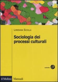 Steamcon.it Sociologia dei processi culturali Image
