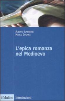 Luciocorsi.it L' epica romanza nel Medioevo Image