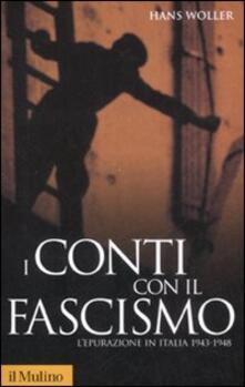 Ascotcamogli.it I conti con il fascismo. L'epurazione in Italia 1943-1948 Image