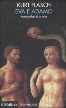 Warholgenova.it Eva e Adamo. Metamorfosi di un mito Image