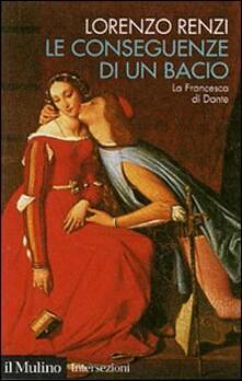 Filmarelalterita.it Le conseguenze di un bacio. L'episodio di Francesca nella «Commedia» di Dante Image