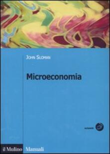 Winniearcher.com Microeconomia. Ediz. ridotta Image