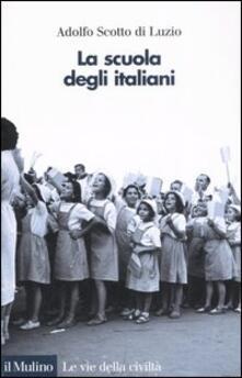 Antondemarirreguera.es La scuola degli italiani Image