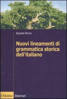 Nuovi lineamenti di grammatica storica dellitaliano.pdf