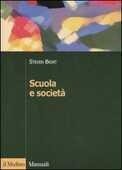 Libro Scuola e società Steven Brint